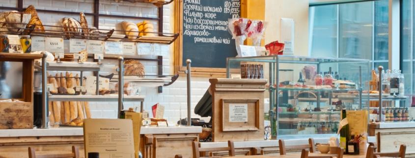 improving bakery's capacity