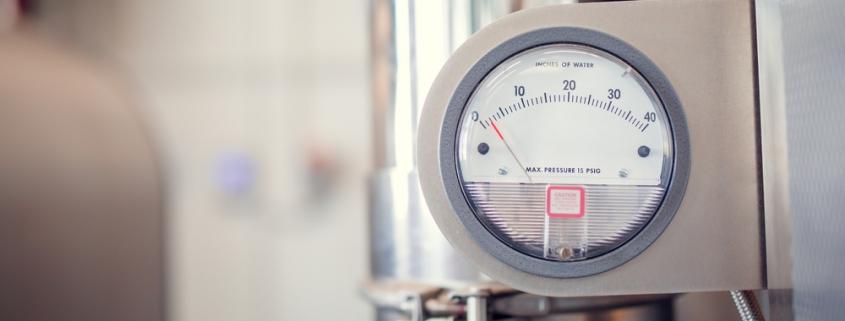 Water Meter System