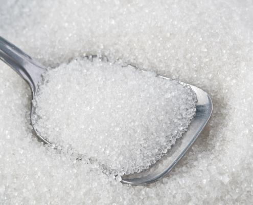 Reducing Sugar in Your Baking