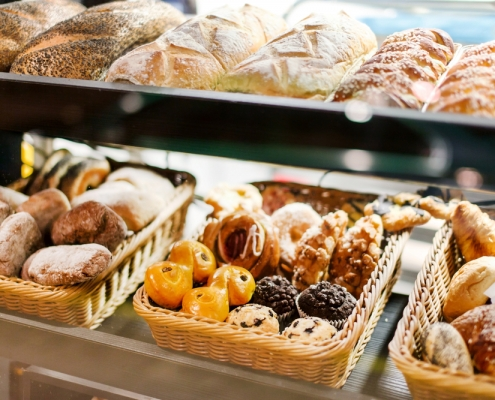 Your Bakery Budget