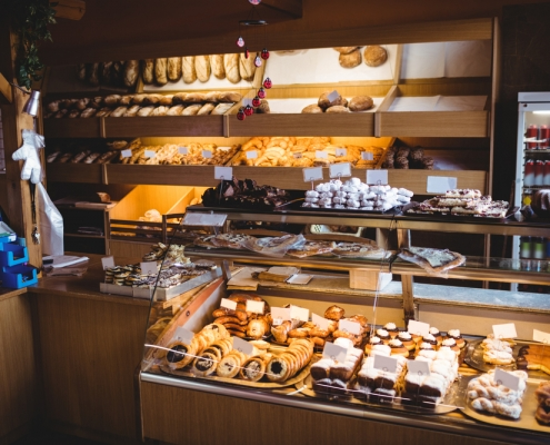 Lowering Bakery Overhead Costs