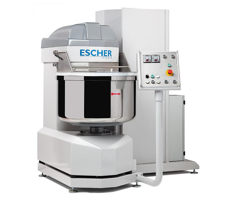 Escher MT-2