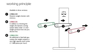 Working principle Lybra