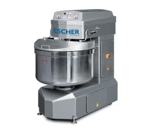 Escher M Premium Silver