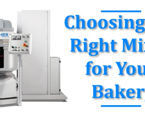choosing the right mixer