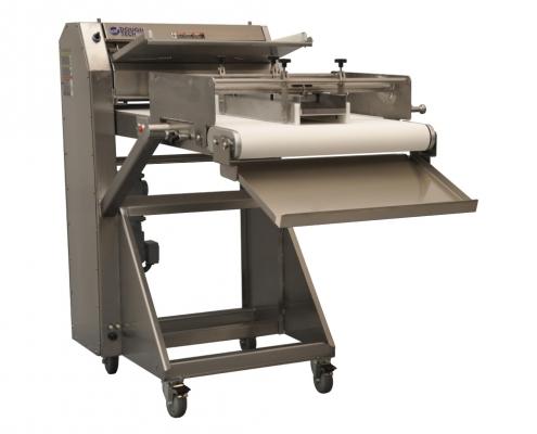 AM435 Bread Moulder/Sheeter