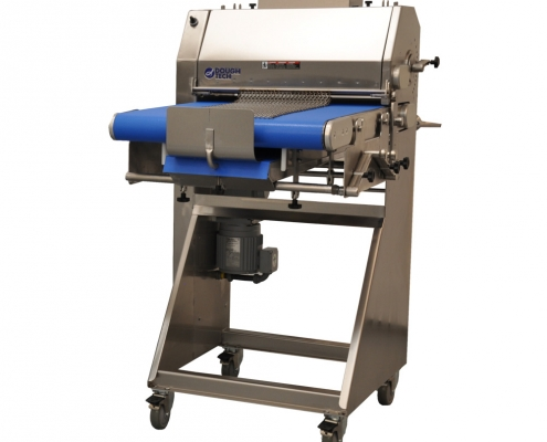 Dough Tech's newest line of bread moulders showcased at IBIE 2019