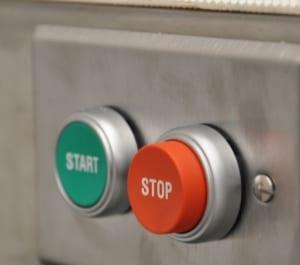 AM435 Start/Stop Station