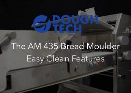 AM435 Bread Moulder