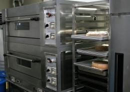 equipment tips opening bakery